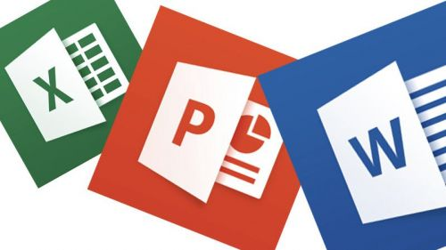 Microsoft releases free office software or IOS
